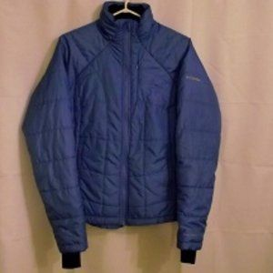 "COLUMBIA Omni Shield ""Interchange"" Women's jacket,"